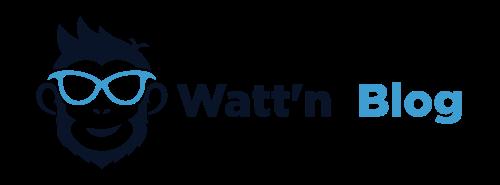 Watt'n Blog